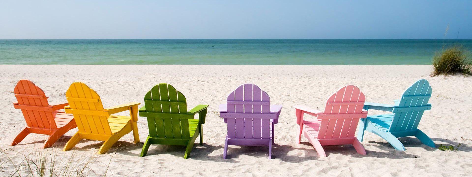 Programas de férias